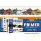 Lifecolor Primer Set   (6x22ml)