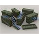 PA120 40mm Ammo 32 Cart Can Set