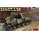 ROMANIAN 76-mm SPG TACAM T-60 (Interior Kit)