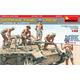 "German Tank Crew ""Afrika Korps"" Special Edition"