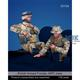 Polish Armed Forces / APC crew
