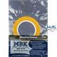MBK-MT02 Masking Tape / Maskierband 2mm