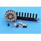 Workable Metal Tracks f. FV432 w/new rubber pads