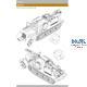 #43 - Famo's Sd.Kfz.9 18 ton Zugkraftwagen