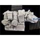 M4A3 Rear Deck Stowage Set