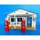 Gas Station / Tankstelle 1/35