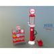 Gasoline Stand / Tankstelle 1/35