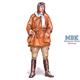 Pilot WWI Camel   1/48