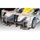 Geschenkset Audi R10 TDI LeMans + 3D Puzzle