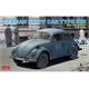 GERMAN STAFF CAR TYPE 82E