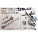 PAW1000 - 10,5cm Anti-tank Gun