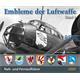 Embleme der Luftwaffe Band 1 (Nah-/Fernaufklärer)