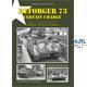 Reforger 73 Certain Charge Verstärkung der Nato