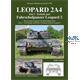 Leopard 2A4 Teil 2 Technik + Fahrschulpanzer Leo 2