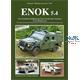ENOK 5.4 Geschütztes Fahrzeug und seine Varianten