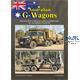 Australische G-Wagons MB G in Australia  Service