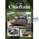 Kampfpanzer FV4201 Chieftain