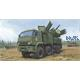 Pantsir-S1 (SA-22 Greyhound) SPAAGM