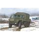 Ural-4320 CHZ Armored Vehicle