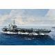 USS Kitty Hawk CV-63 1:700