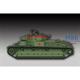 Soviet T-28 Medium Tank (Welded)