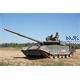 Russian T-80BVM MBT