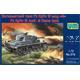 Panzer III Ausf.M (Flamm)