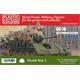 Russian SU 76 self propelled gun