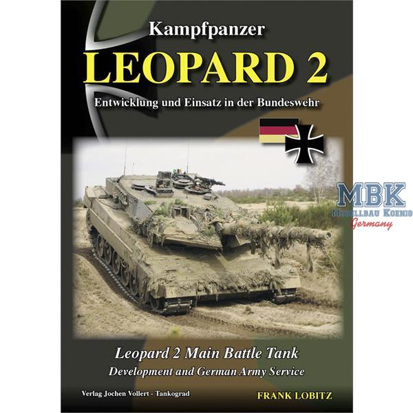 Kampfpanzer IV (Lang) in Combat