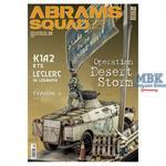 Abrams Squad #20
