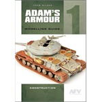 Adam's Armour Vol.1 (Construction)