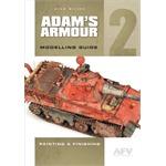 Adam's Armour Vol.2 (Painting & Finishing)