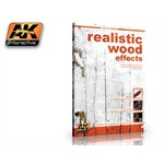 Realistic Wood Effects AK Learning Series