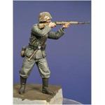 WW2 German Infantry Kursk