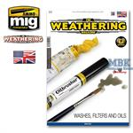 Weathering Magazine No.17 Washes, Filters and Oils