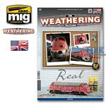 Weathering Magazine No.18 REAL