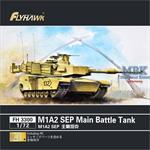 M1A2 SEP Main Battle Tank