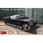 Stug III 0-Series