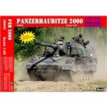 Panzerhaubitze 2000 (PzH2000)