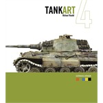 TANKART Vol.4 - WW2 German Armor Vol.2